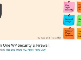all in one wp security,защита сайта wordpress,защита wordpress плагин,настройка wp securite,wp securite плагин,