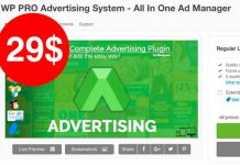 ads manager, скачать плагин ad manager, плагин ads manager, wp pro advertising system, плагин wordpress для рекламы,