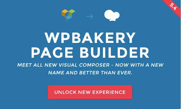 WPBakery Page Builder 5.4.2., скачать WPBakery Page Builder 5.4.2.,