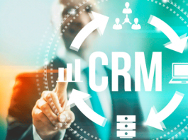 wordpress crm,